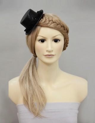Wigs2you 髪飾 古裝髪辮接髪 麻花辮子加粗女生時尚辮子 大辮子假髪髪飾W-8219